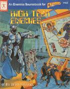 High Tech Enemies (4th edition)