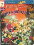 Kingdom Of Champions (4th edition)