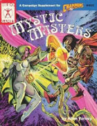 Mystic Masters (4th edition)