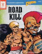 Road Kill (4th edition)