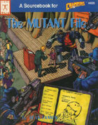 The Mutant File (4th edition)