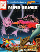 Mind Games (4th edition)