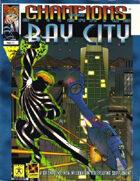 New Millennium Bay City (4th edition)