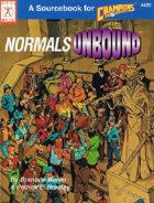 Normals Unbound (4th edition)