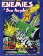 Enemies of San Angelo (4th edition)