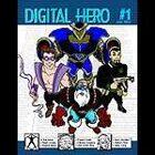 Digital Hero #1