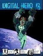 Digital Hero #2