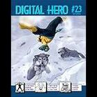 Digital Hero #23