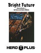 Bright Future (4th Edition)