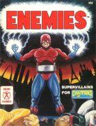 Enemies REVISED (2nd Edition)