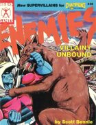 Enemies: Villainy Unbound (3rd Edition)