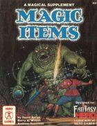 Magic Items (3rd Edition)