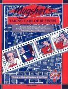 Mugshots #2 (4th Edition)