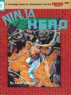 Ninja Hero (4th Edition)