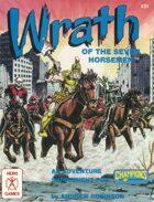 Wrath of the Seven Horsemen (3rd Edition)