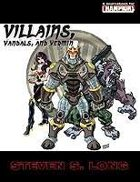 Villains, Vandals And, Vermin - PDF