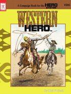 Western Hero (4th Edition)