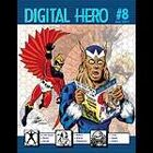 Digital Hero #8