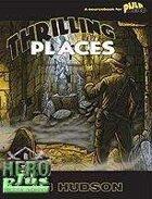 Thrilling Places - PDF