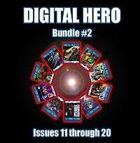 Digital Hero 11-20 [BUNDLE]