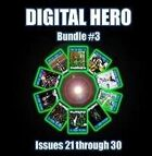 Digital Hero 21-30 [BUNDLE]