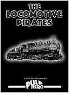 The Locomotive Pirates