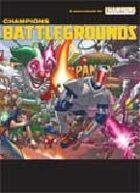 Champions Battlegrounds