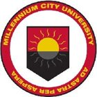 Millennium City University