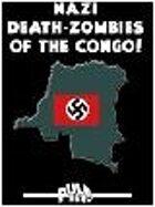 Nazi Death Zombies