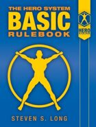 HERO System Basic Rulebook