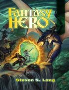 Fantasy Hero 6th Edition