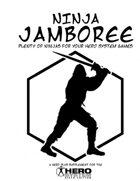 Ninja Jamboree