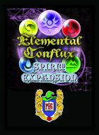 Elemental Conflux- Spirit Expansion
