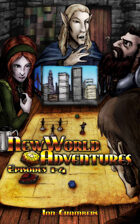 New World Adventures