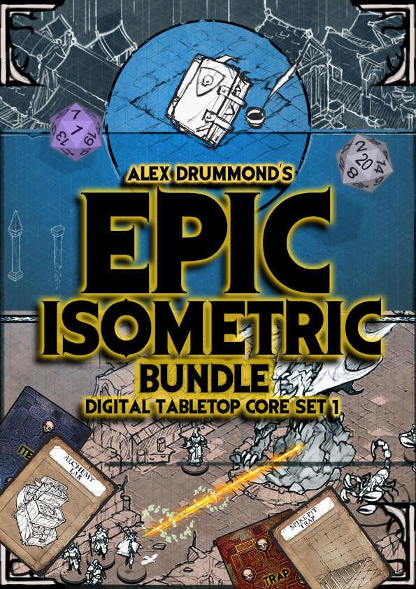Epic Isometric Bundle
