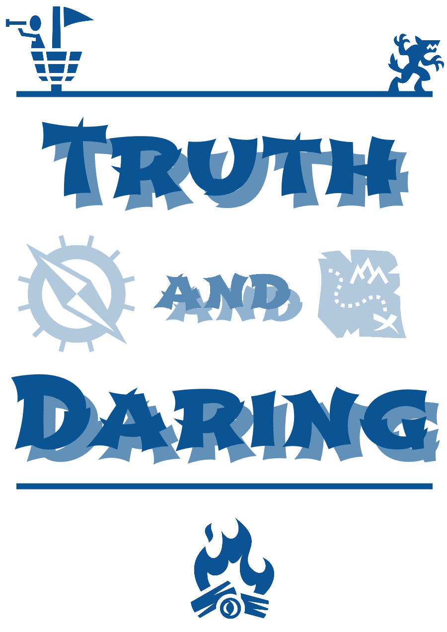 Truth & Daring (version française)