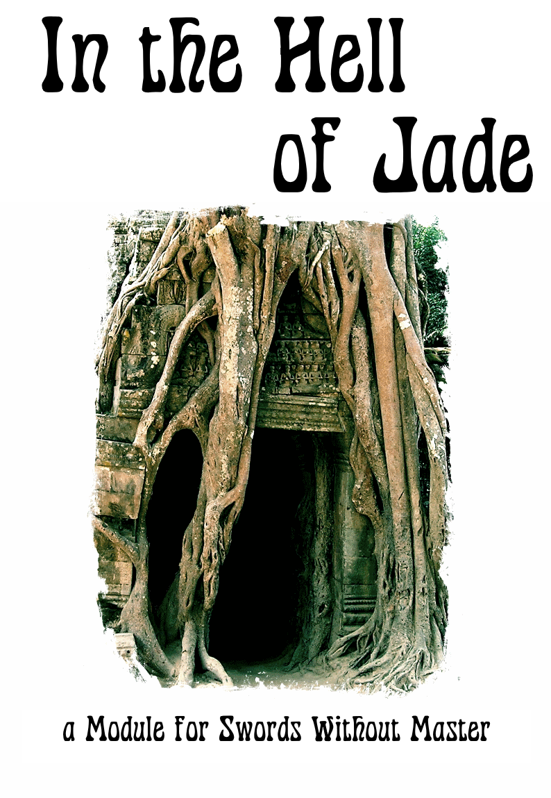 In the Hell of Jade