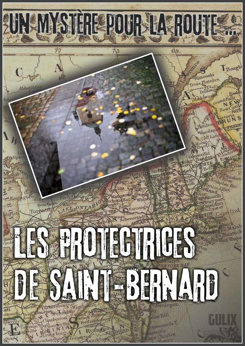 Les Protectrices de Saint-Bernard