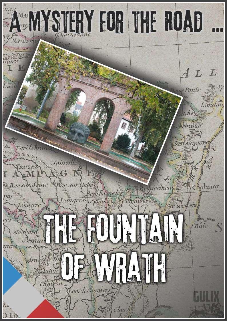 The Fountain of Wrath