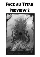Face au Titan - Preview 2