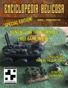Enciclopedia Belicosa number 3 - Special Edition