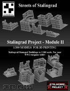 Stalingrad Project -  Streets of Stalingrad Section II
