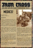 Medics for Iron Cross