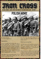 Polish Army for Iron Cross