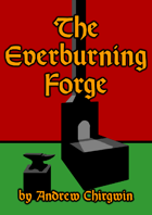 The Everburning Forge