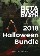 Beta Maxx Halloween [BUNDLE]