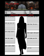 The Iron Realm Physical Description Female