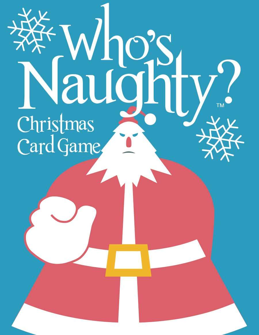 Whos Naughty Sugar And Snails Drivethrucards