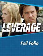 Leverage Companion 07: Foil Folio
