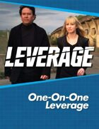 Leverage Companion 09: One-on-One Leverage